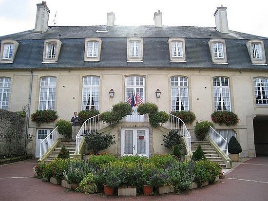 Hotel d'Argouges in Bayeux