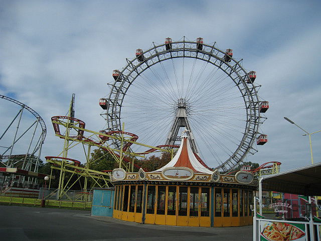 The Riesenrad