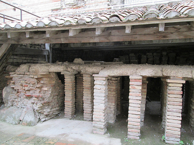 Constantine's Baths