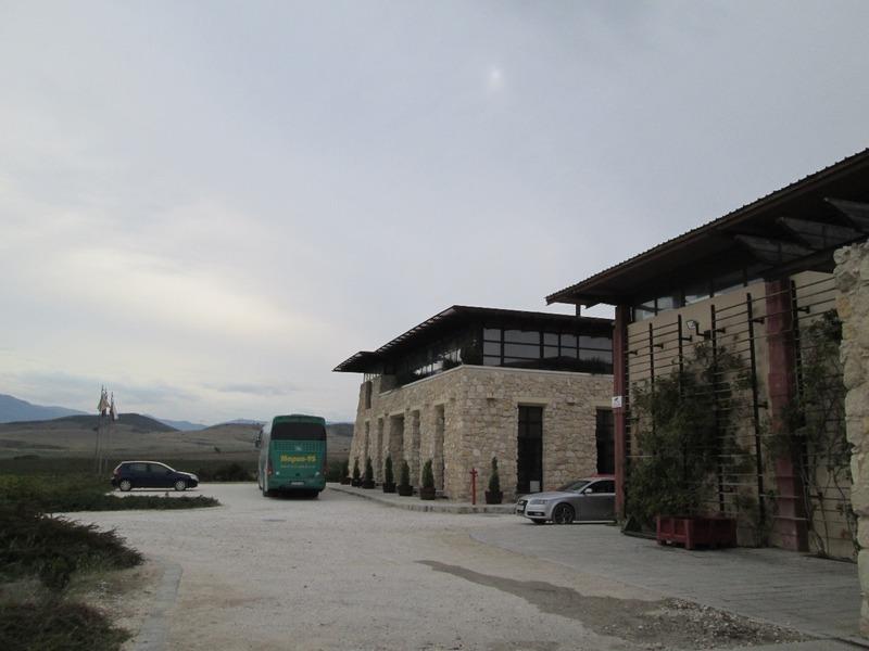 Bessa Valley Winery