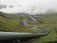 Geothermal Pipelines
