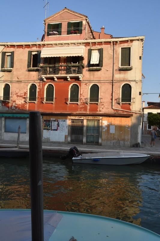 Suburbia Murano style