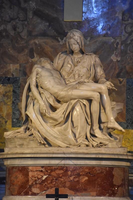 Mick is good  - Basilica Papale di San Pietro