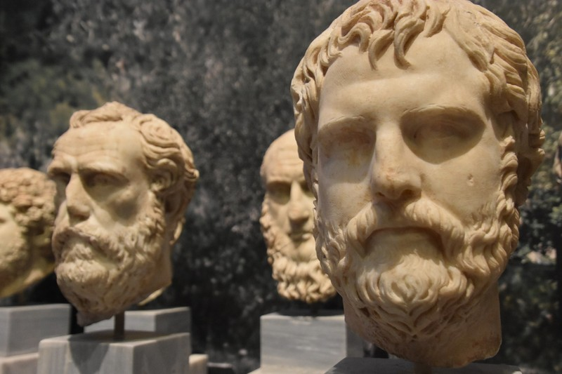 Hadrian maybe?