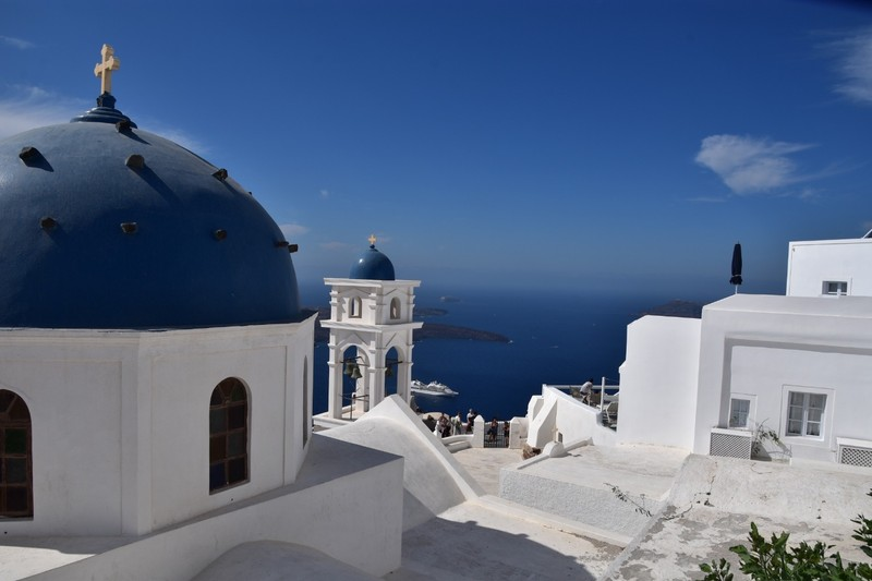 The famous Anastasi church