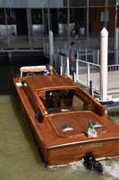 Taxi Venice style