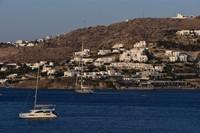 Our Ornos view