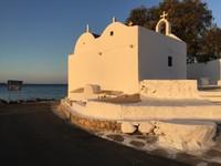 Church at Agios Ioanis