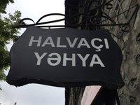 Halva - a Local Speciality