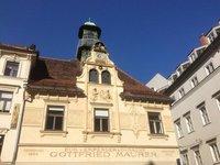 Graz Glockenspiel @ 6 p.m.