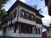 Ottoman House, Old Town Plovdiv