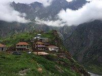 Tsdo Village