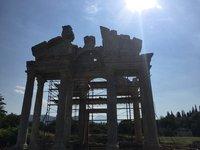 Ornamental Archway - Afrodisias