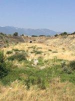 Magnificent Afrodisias Stadium