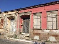 Old Bergama House in Need of TLC