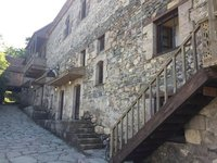 Tufenkian Heritage Hotel, Dilijan - 19C Stone Buildings Converted into Rooms