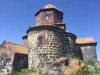 Hayravank Monastery, Lake Sevan