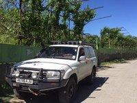 Tana Valley en Route to Ateni Sioni