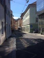 Graz a Tram City