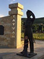 Tatvan Memorial