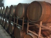 The Barrels are Oak & Specially Selected from France