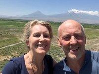 Ararat Selfie