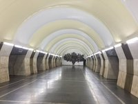 Yerevan Underground Saturday Early Evening