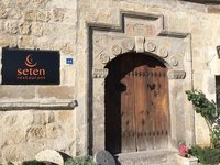 Seten Restaurant - Refined Dining in Goreme