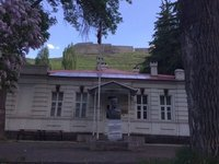 Typical Old Architecture in Kars