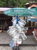 Modern Day Borjomi Brand