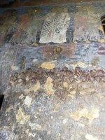 13C Frescoes, Church of Assumption, Vardzia