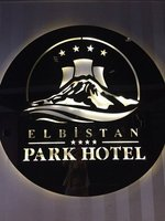 Logo of Elbistan Hotel - Power Stations