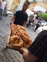 This Local Bakery Seems to be Baking Iftir Bread for All Safranbolu