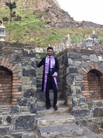 A Handsome Medical Student has Just Graduated