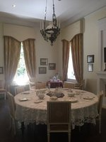 Fine Dining French Style at Chavchavadze Estate