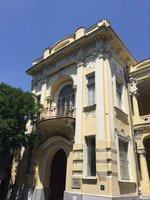 Old Tbilisi Facade