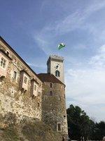 Ljubiliana Citadel