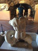 Nice Buttocks - Hierapolis Museum