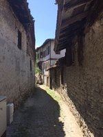 Old Street of Safranbolu