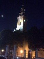 Belgrade Looks better at Night
