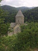 Haghartsin Monastery - Classic 10-13C Armenian Architecture