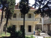 Littera Restaurant - Old Writers Home in Tbilisi