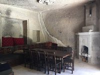 Cave House Dining Room