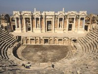 The Amazing & Beautiful Theatre @ Hierapolis