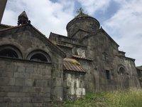 Haghpat Monastery Exterior