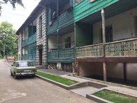 Appartment Block Opposite Hotel & Lada Car