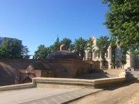 Ganja's Historic Centre - 17C Hamam
