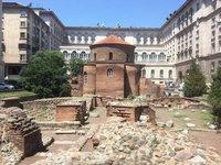 Rotunda St George