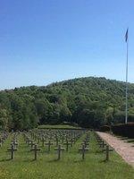 Hartmanswillerkopf War Memorial