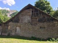 Old Barn in Ilisu